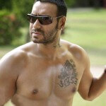 Ajay Devgn Tattoo Ideas