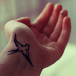 Bird Tattoo Ideas