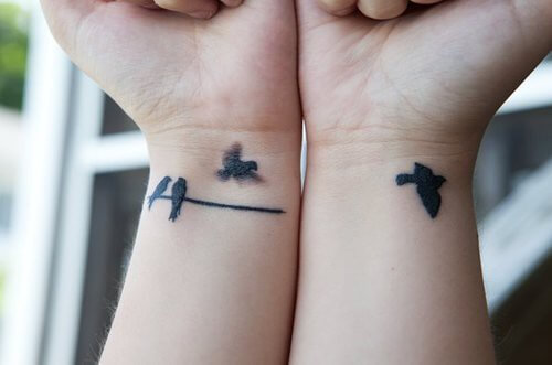 Inner Wrist Tattoo Ideas for Men