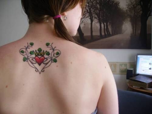 Celtic-Heart-Tattoo-Design