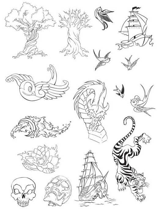 Different Tattoo Styles