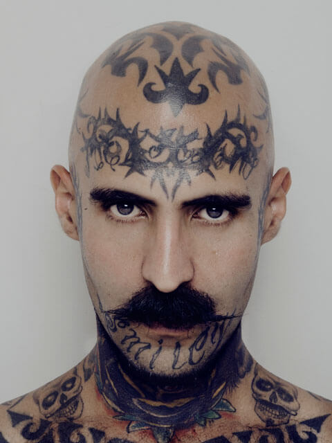 Mexican Tattoos for Men