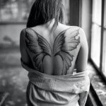 Awesome Butterfly Tattoo Ideas for Girls