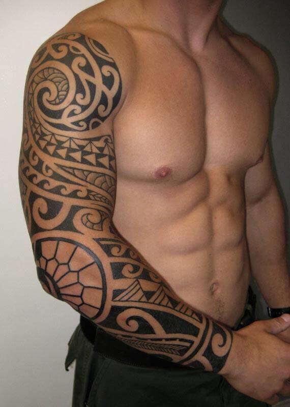 maori_tattoos_meanings_symbols