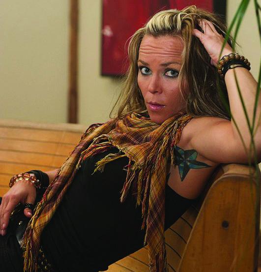 Jessi Combs Tattoos