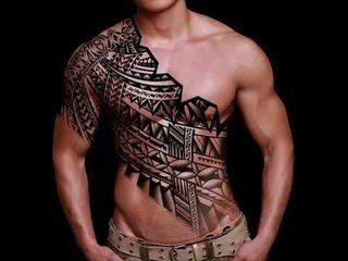 Celtic Half Sleeve Tattoo Designs for Men