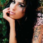 Amy Winehouse Tattoos Ideas