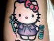 Medical Alert Tattoo Designs