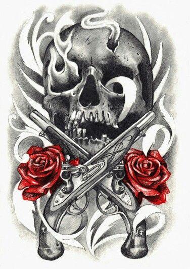 Guns and Roses2
