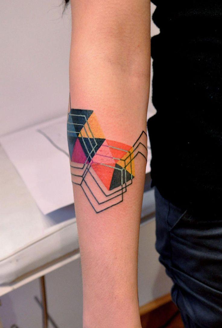 abstract-pentagon
