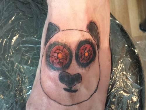 Tattoo Blunder