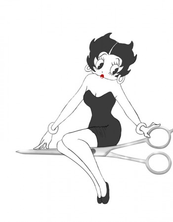 Betty Boop Tattoo Ideas