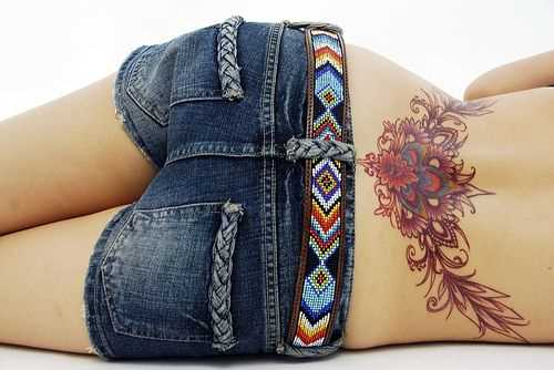 tattoos-on-lower-back